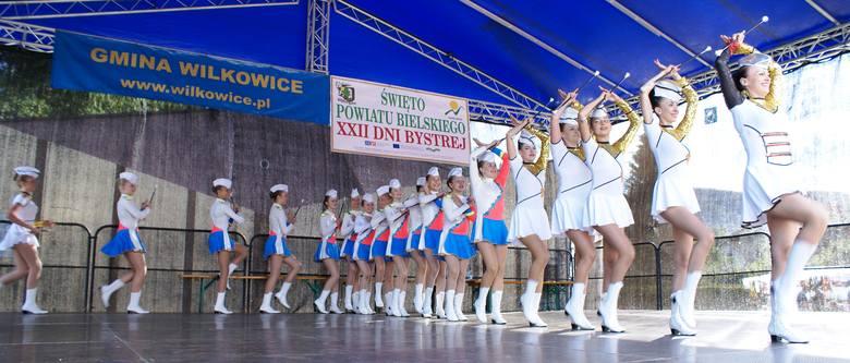 Powiat Bielski moc atrakcji o każdej porze roku