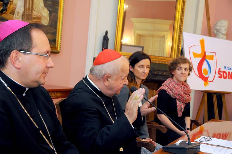 Pomógł jej w pracy papież Jan Paweł II [ZDJĘCIA]