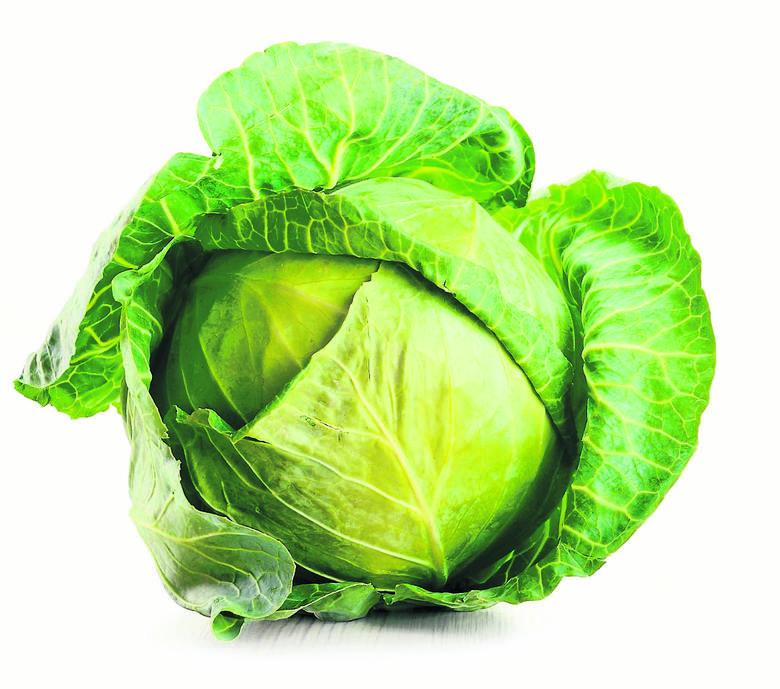 Spośród warzyw -  jedyne, które w powtarzalny sposób wskazują na związek ich spożywania z obniżeniem zagrożenia rozwojem nowotworów - są właśnie kap