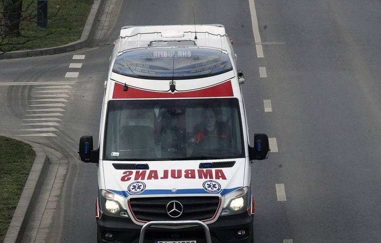 Blokowanie, zajeżdżanie drogi, ściganie się. Jakie złośliwości robią opolanie kierowcom ambulansów?