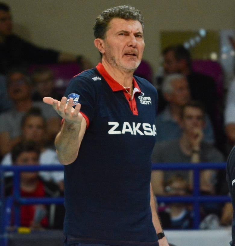 ZAKSA prowadzi z ONICO 2-0 w serii do trzech zwycięstw.