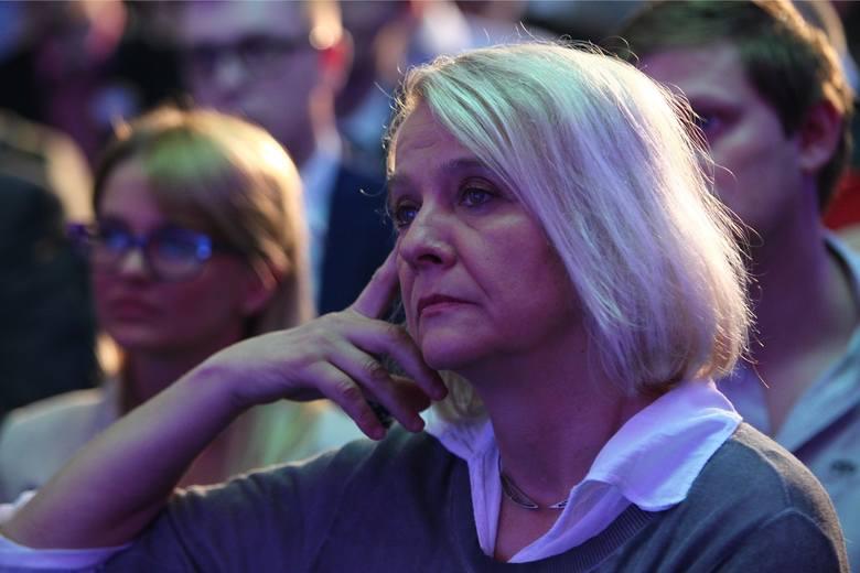 25.04.2014 poznan gd ewa wojciak teatr osmego dnia. glos wielkopolski. fot. grzegorz dembinski/polskapresse