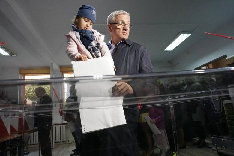 Jacek Jaśkowiak chce rzucić rękawicę Małgorzacie Kidawie-Błońskiej.