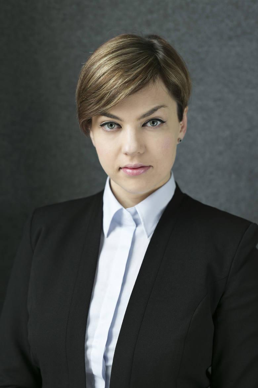 Milena Wilkowska, Kancelaria Maruta Wachta