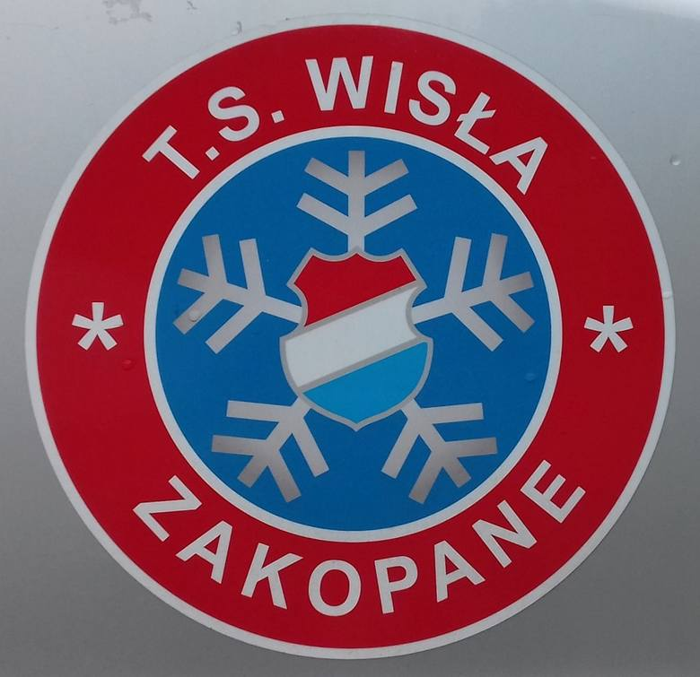 WISŁA ZAKOPANERok założenia: 1926, jako oddział TS Wisła Kraków. Klub działa cały czas w sportach zimowych, ale istniała w nim też m.in. sekcja piłki