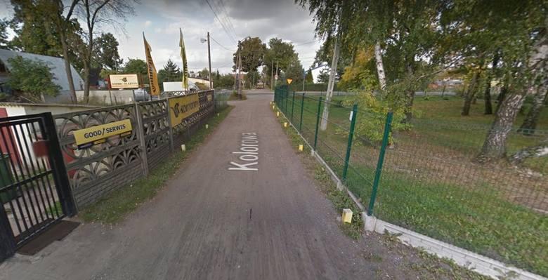 Kolejne ulice to ciąg ulic Kolarskiej i Piłkarskiej. Ul. Kolarska przebudowana będzie na odcinku od posesji numer 33 do numeru 55, zaś Piłkarska między