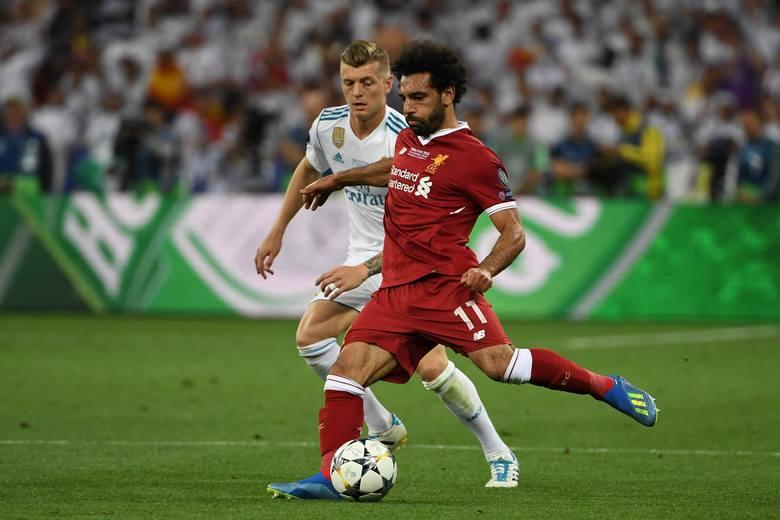 Istnieje ryzyko, że niedawny dwumecz Realu Madryt z Liverpoolem był ostatnim, jaki oba kluby rozegrały w Lidze Mistrzów.