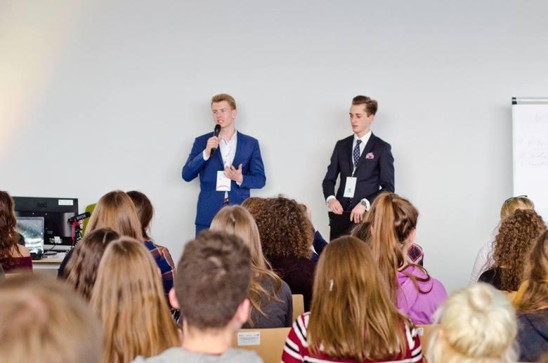 Technopark Pomerania zaprasza na Business Meet-Up