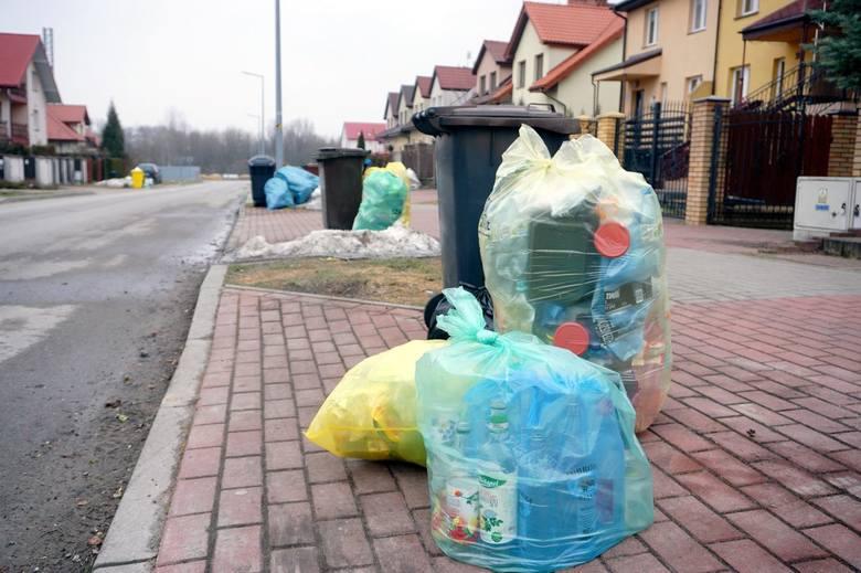 Wysoka dynamika cen wywozu śmieci (27,8 r/r, 2,8% m/m) to już niemal tradycja.