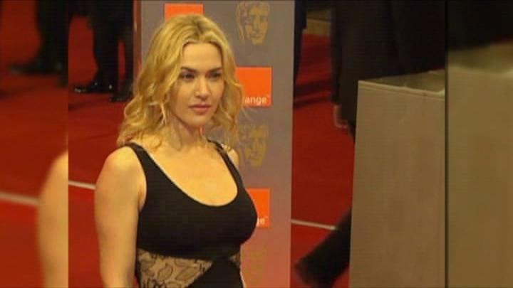 Kate Winslet nazwała trzecie dziecko Bear Blaze