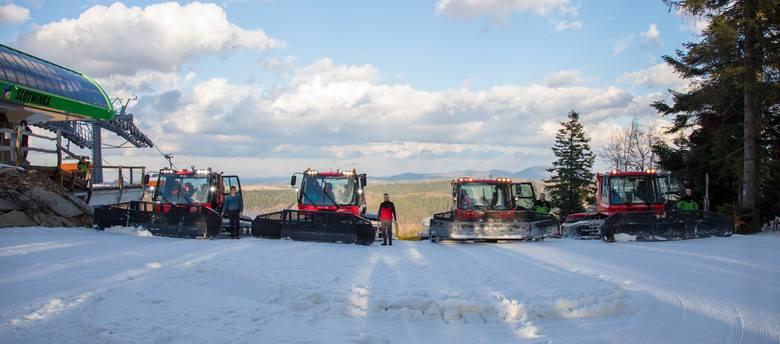 Bitwa o narciarskie stoki. Gdzie Polacy chcą jechać na narty i ferie?