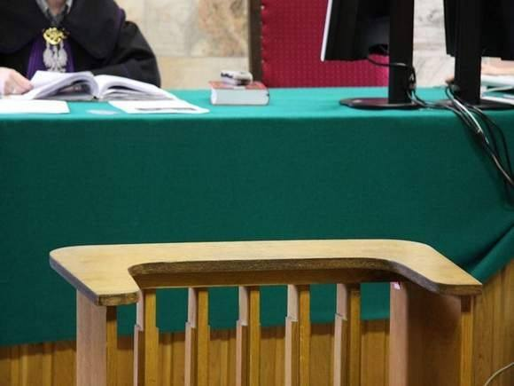 Do sądu trafiła sprawa 36-latka, który okradł Getin Bank