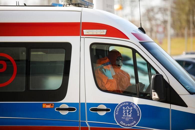 Dwa nowe przypadki zakażenia koronawirusem w województwie lubelskim
