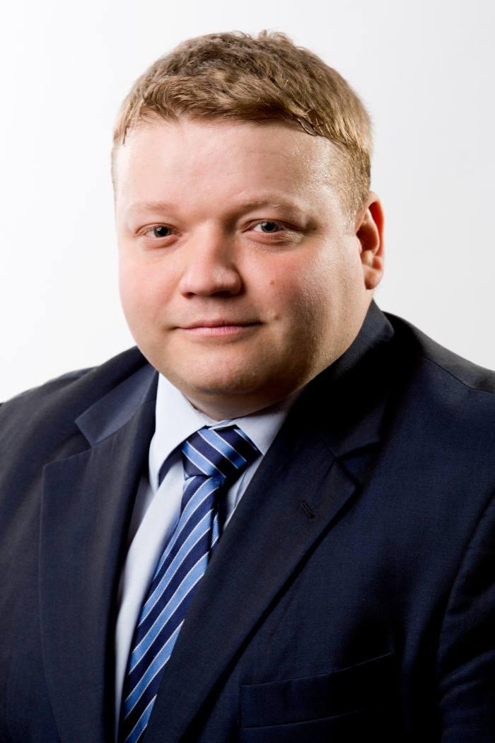 Radosław Jarema
