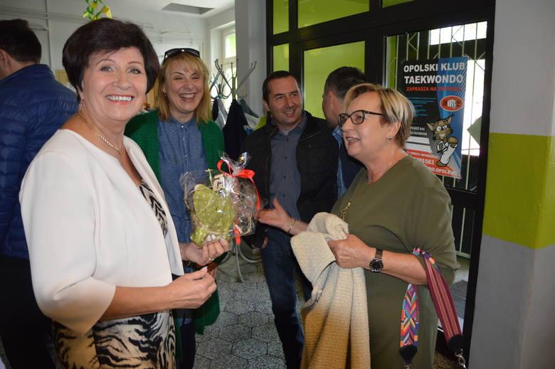 PSP 16 w Opolu świętuje 50-lecie istnienia