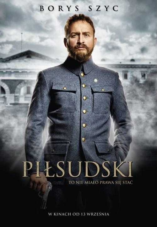 """Piłsudski""<br /> Sala 1:<br /> Piątek<br /> 13 - Piłsudski Polska105' |bilety 20zł I 18złI 16zł<br /> Sobota<br /> 13 - Piłsudski |bilety 20zł I 18złI 16zł<br /> Niedziela<br /> 13 - Piłsudski |bilety 20zł I 18złI 16zł<br /> Wtorek<br /> 12 - szkoły - Piłsudski |bilety 12zł<br /> 15.45..."