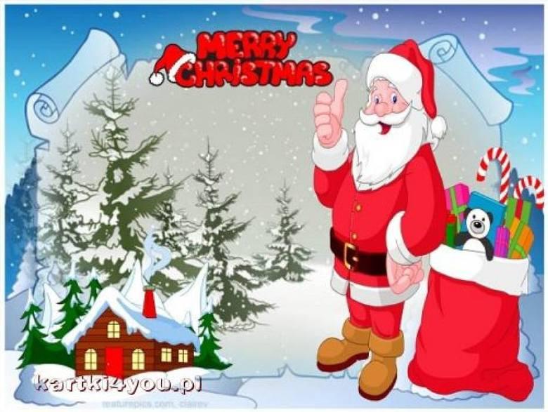 życzenia Na Boże Narodzenie Piękne Wierszyki świąteczne Na