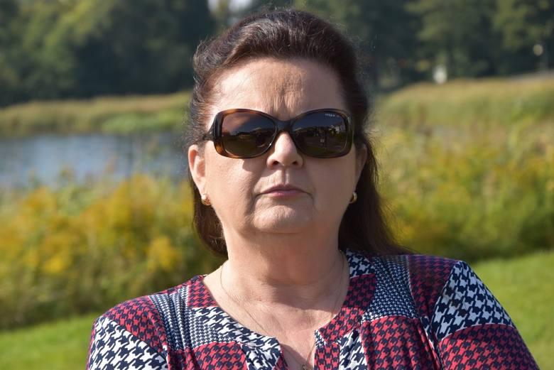 Renata Beger jest jednym z liderów protestu przeciwko piątce Kaczyńskiego. Czy była posłanka Samoobrony wróci do polityki?