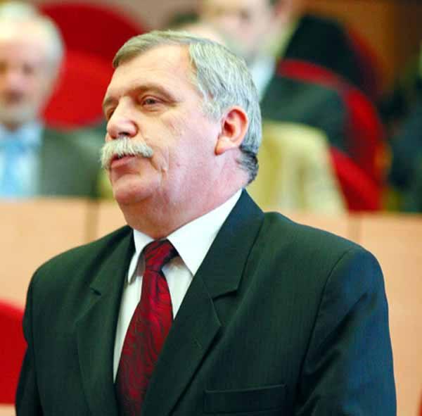 Marek Kozłowski, radny Białegostoku, klub Prawa i Sprawiedliwości