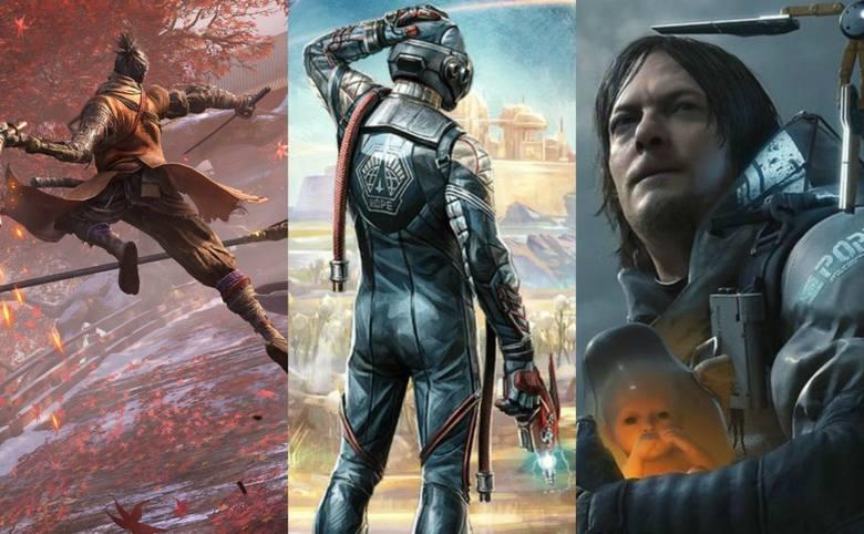 Najlepsze gry 2019 roku według użytkowników Metacritic [TOP 10]