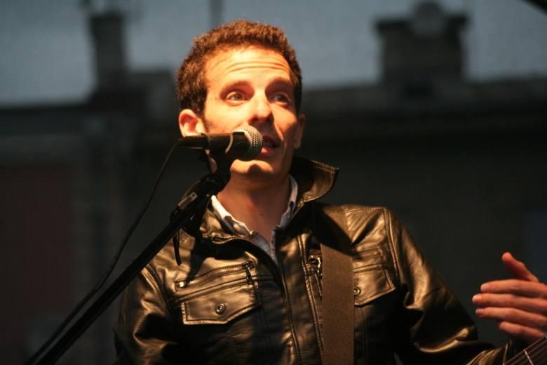 Zachor 2011: Shachar GiladZachor 2011: Shachar Gilad