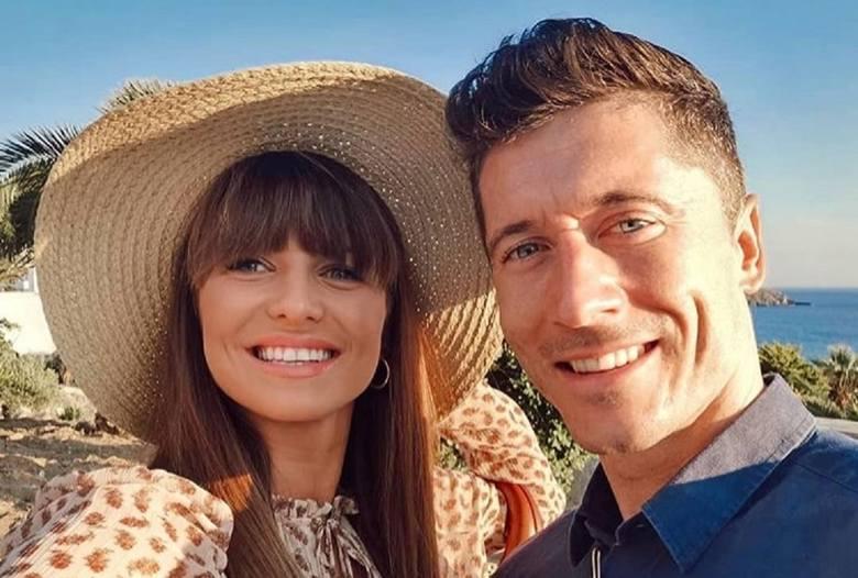 Anna i Robert Lewandowscy cieszą się wolnymi chwilami. Polska para była już w Grecji i Hiszpanii. Obecnie przebywa natomiast w Monako. Wkrótce jednak
