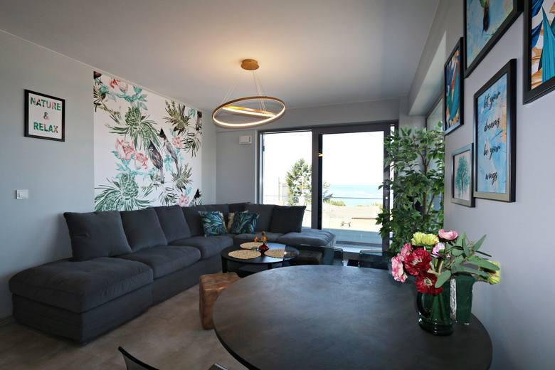 Baltic Home Apartamenty Międzyzdroje