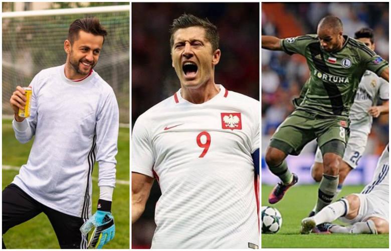 Sprzedaż piłkarzy to dla polskich klubów główne źródło utrzymania. W każdym okienku transferowym z Ekstraklasy odchodzą największe gwiazdy. Popuśćmy