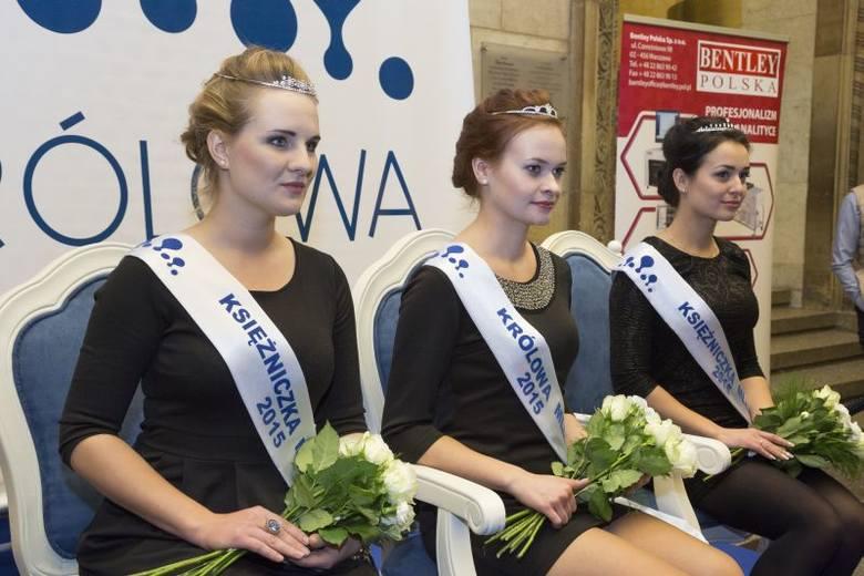 Justyna Matusiewicz - Królowa Mleka 2015. Joanna Łuniewska to Księżniczka Mleka 2015 (zdjęcia)