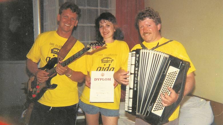 W 1996 roku Sławomir Kawka z zespołem Kwadro został laureatem festiwalu w Oleśnicy.