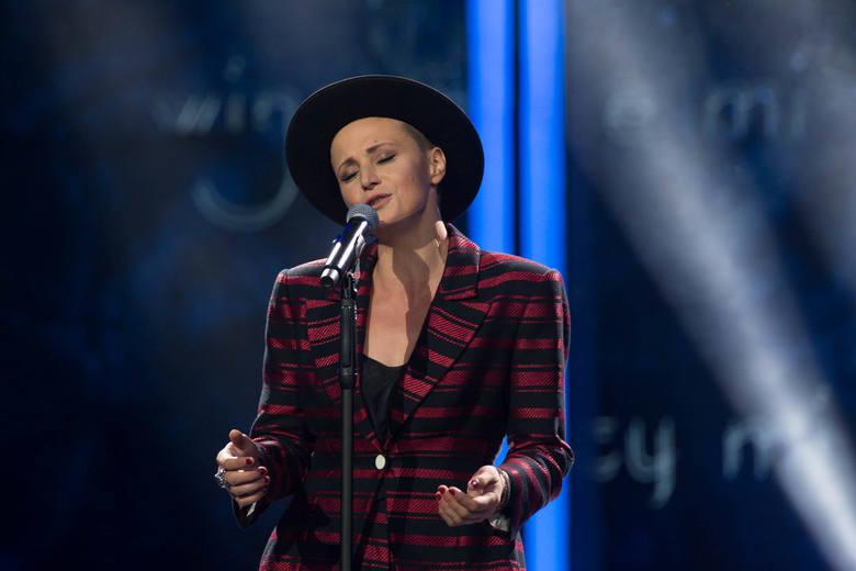 Natalia Sikora zwyciężyła drugą edycję programu TVP2 The Voice of Poland
