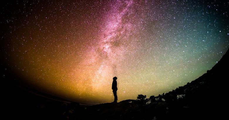 Gdzie oglądać zjawiska astronomiczne? Tu jest najczystsze niebo w Polsce