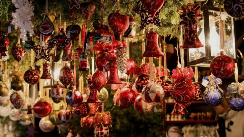 Wycieczka na Jarmark Świąteczny? Oto 9 bożonarodzeniowych kiermaszów, które pokochasz GALERIA