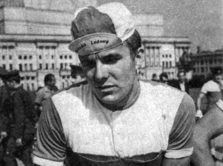 Wybitny kolarz nie żyje. Wojciech Otrembski był niezwykłym człowiekiem [ZDJĘCIA]