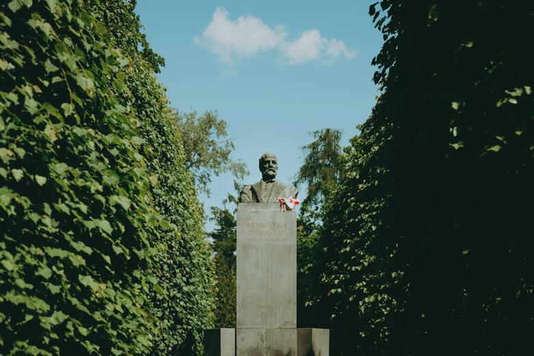 Park im. dra Henryka Jordana w Krakowie