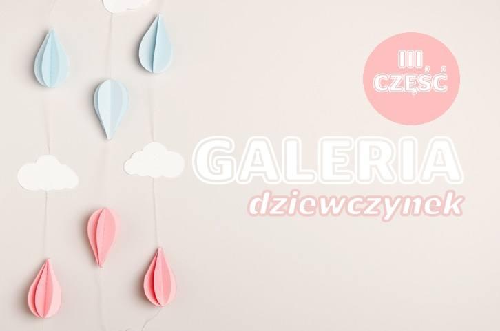 Przedstawiamy dziewczynki biorące udział w akcji Świąteczne Gwiazdeczki cz.3