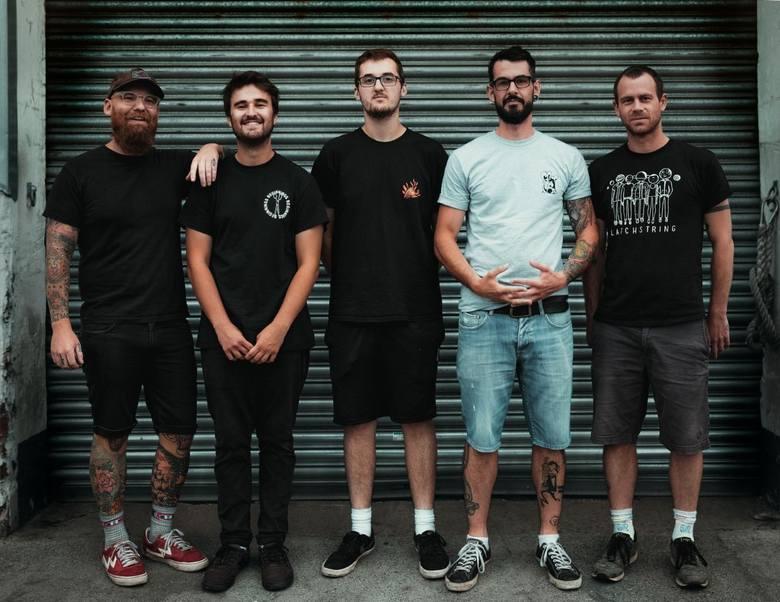The Run Up w JambarW czwartek,  odbędzie się koncert zespołu The Run Up z Bristolu (Wielka Brytania) w Laboratorium Muzycznym Jambar, przy ul. Kolumba