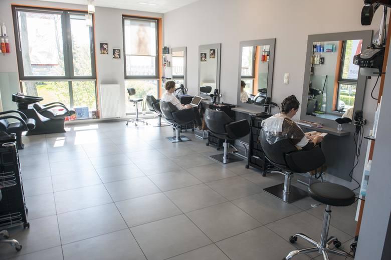 Salon Fryzjerski Duet Z Radomia Zdobył Złoty Radomski Laur Piękna W