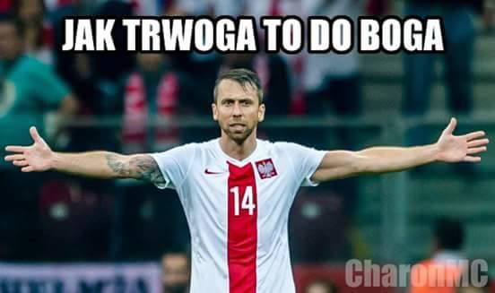 Memy po ogłoszeniu kadry na Euro: Peszko prawie zemdlał przez przejęzyczenie Nawałki! [GALERIA]