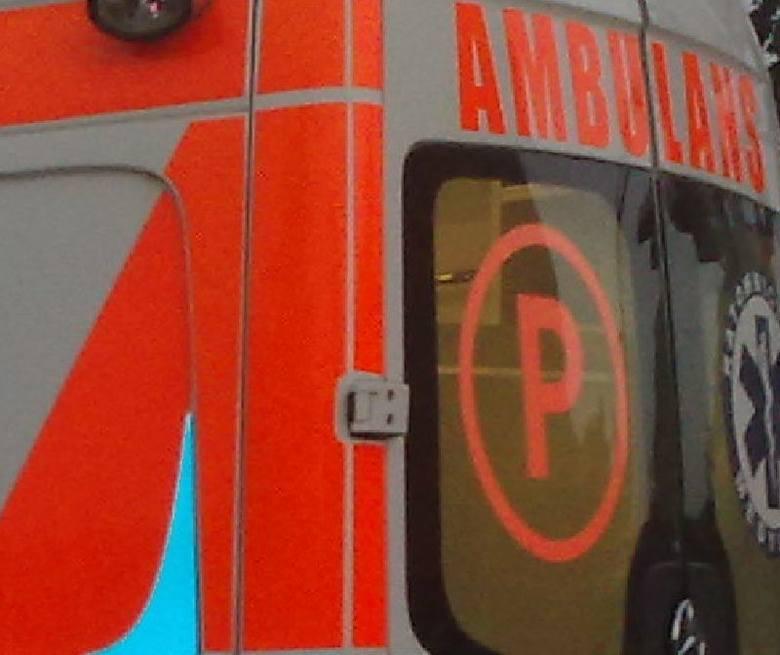 W wypadku w gminie Bodzentyn ranny motocyklista