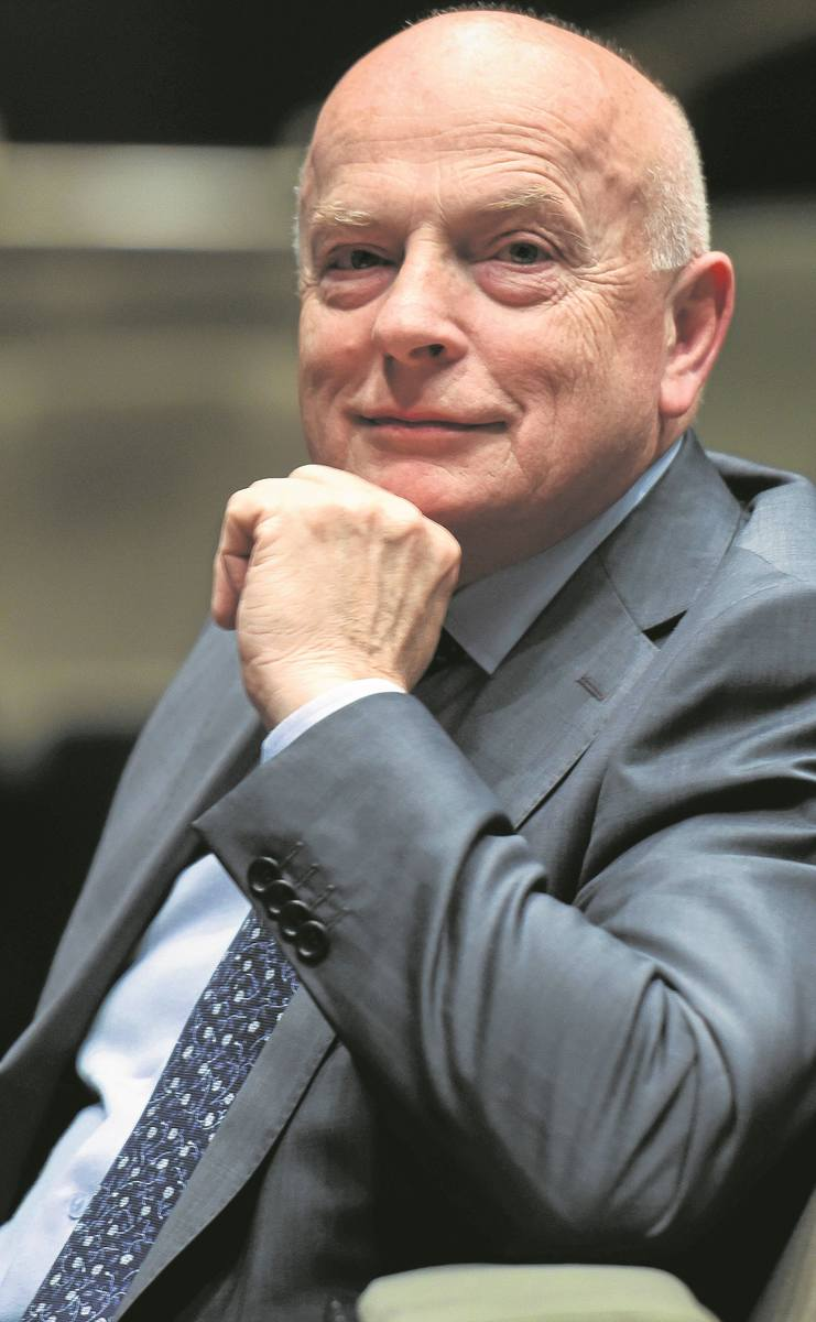 Andrzej Gross był prezesem Agencji Restrukturyzacji i Modernizacji Rolnictwa, a jest dyrektorem Wojewódzkiego Ośrodka Ruchu Drogowego.