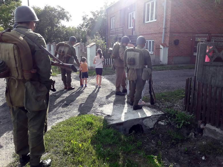 Dziesiątacy z Łowicza pozyskali kolejne pamiątki z wrześniowych walk nad Bzurą [ZDJĘCIA]