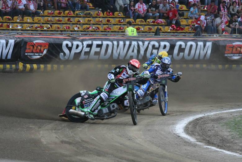 Grand Prix Polski rozpocznie się w sobotę o 19.00