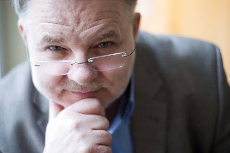 Prof. dr hab. Zbigniew Izdebski, pedagog i seksuolog, specjalista w zakresie poradnictwa rodzinnego, wykładowca akademicki (Uniwersytet Zielonogórski