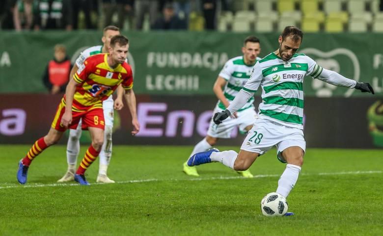 Flavio Paixao, piłkarz Lechii Gdańsk: Europejskie puchary? To jest inny świat [rozmowa]