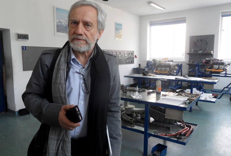 Roman Sadowski z Grudziądza (właściciel firmy Genuine Franklin Aircraft Engines Manufacturer) zrealizował w krótkim czasie projekt wykonania prototypu