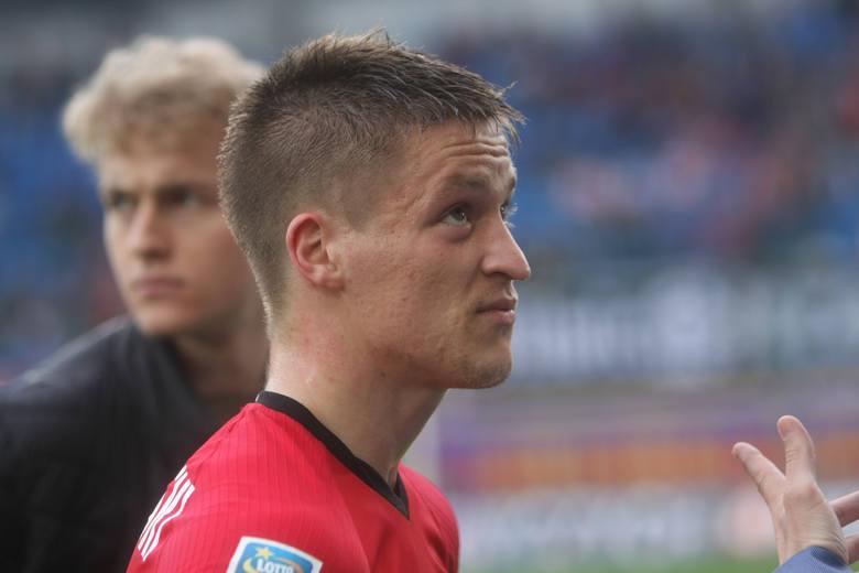 Radosław Murawski przychodzi do Lecha z zamiarem odbudowania się po słabym sezonie w tureckiej ekstraklasie. Drużyna Polaka właśnie spadła z ligi.