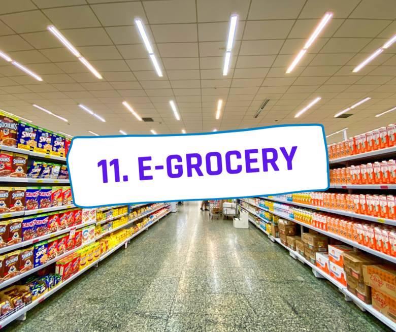 Eksperci ASM Sales Force Agency przeanalizowali ceny tego samego koszyka produktów w wybranych sklepach w Polsce. W najtańszym sklepie za wszystkie zakupy