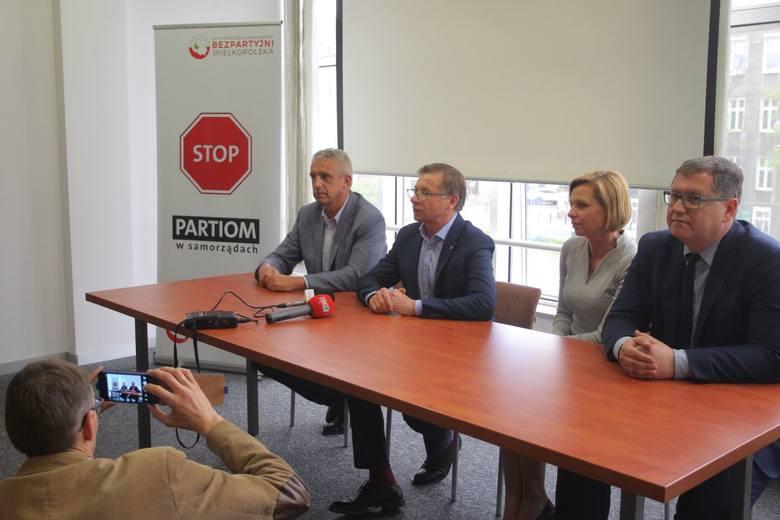 """""""Bezpartyjni"""" mówią, że jeśli politycy tak bardzo chcą ograniczyć kadencje, to niech zaczną od siebie, czyli od Sejmu i Senatu"""