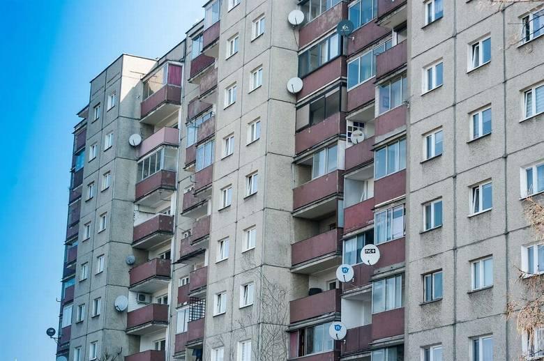 Najnowsze licytacje komornicze mieszkań w Lubuskiem. Gdzie i za ile komornik sprzedaje mieszkania?